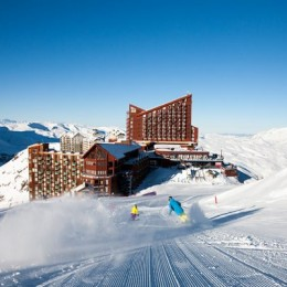 30% off in Explora Hotels booking in Valle Nevado or Puerta del Sol