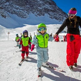 Snow Season 2020 in Portillo with 2019 rates