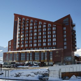Up to 50% off in hotels in Valle Nevado