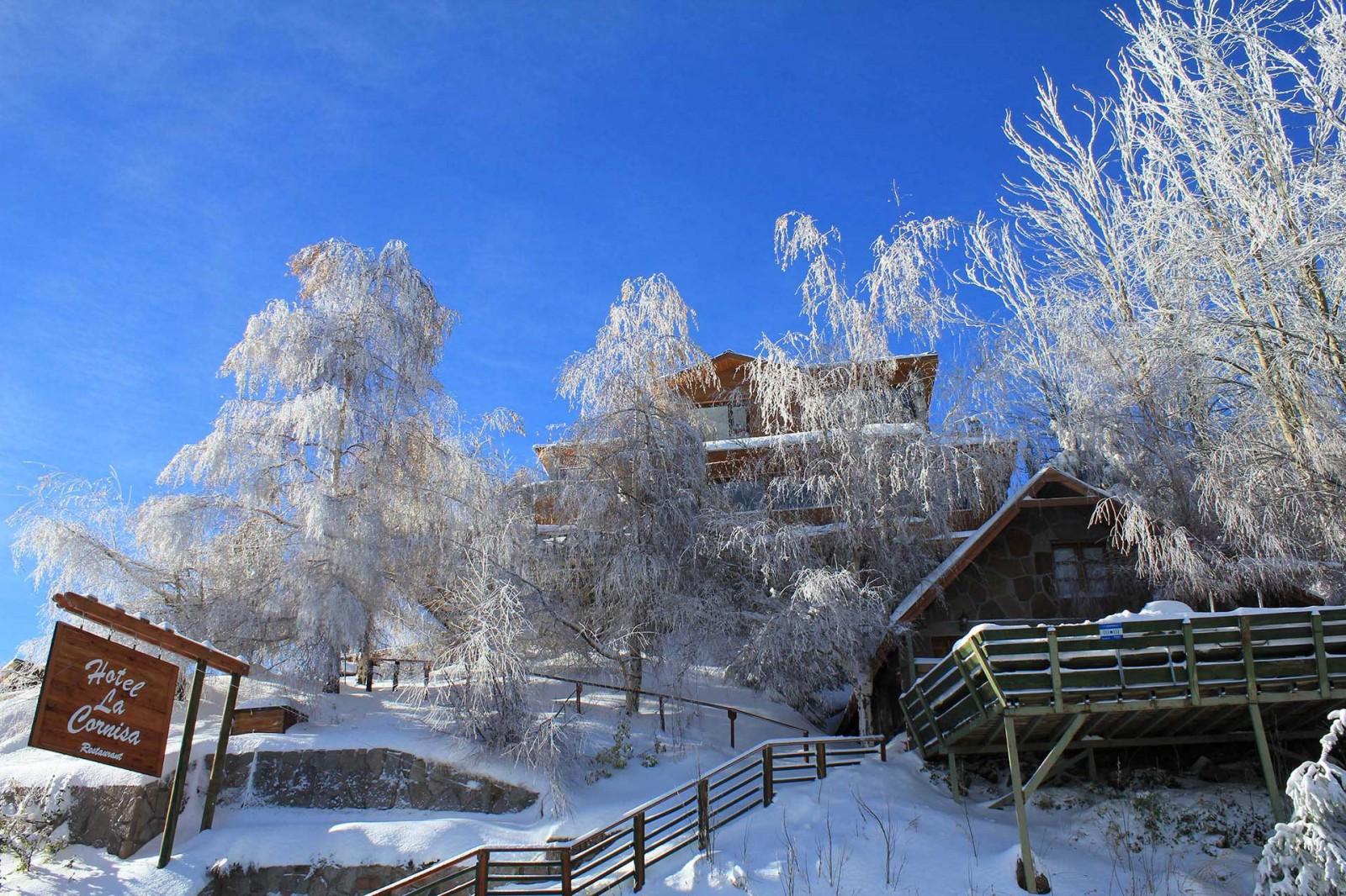 el colorado rates and information: ski season chile