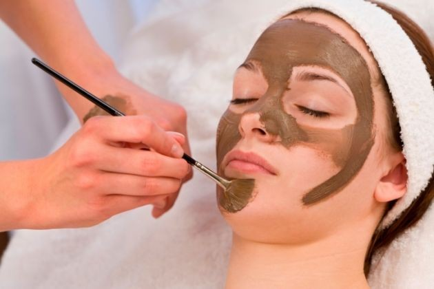 Image result for mud therapy