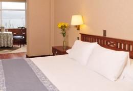 Habitaciones Del Gran Hotel Puc 243 N Chile