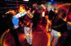 Parties at Portillo