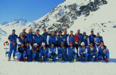 Ski Clubs & Groups at Portillo