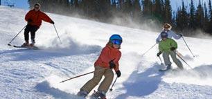 Ski Loop Programs