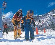 Escuela de Esquí de Termas de Chillán