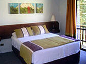 Rooms of Hotel Nevados de Chill�n