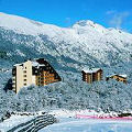 Termas de Chill�n Ski Resort